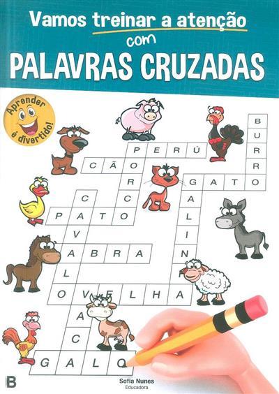 Palavras cruzadas (Sofia Nunes)