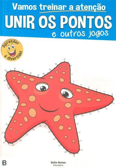 Unir os pontos e outros jogos (Sofia Nunes)