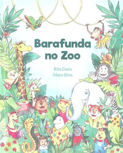 Barafunda no zoo