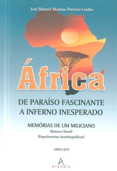 África (José Manuel Martins Ferreira Coelho)