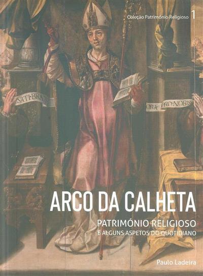 Arco da Calheta (Paulo Ladeira)