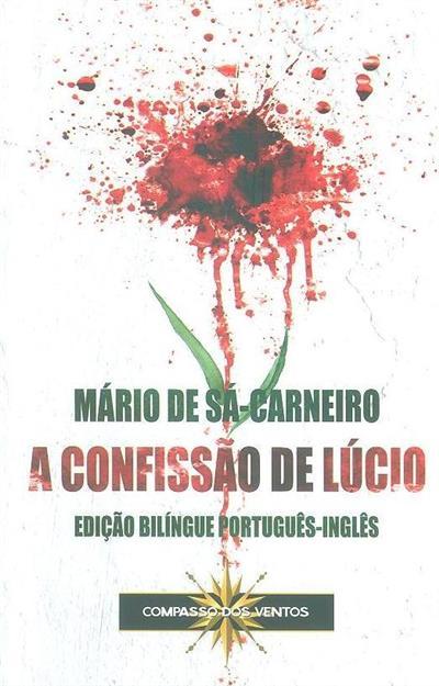 A confissão de Lúcio (Mário de Sá-Carneiro)