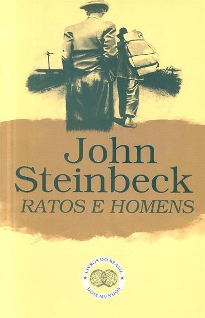 Ratos e homens (John Steinbeck)