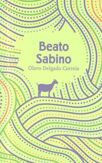 Beato Sabino (Olavo Delgado Correia)
