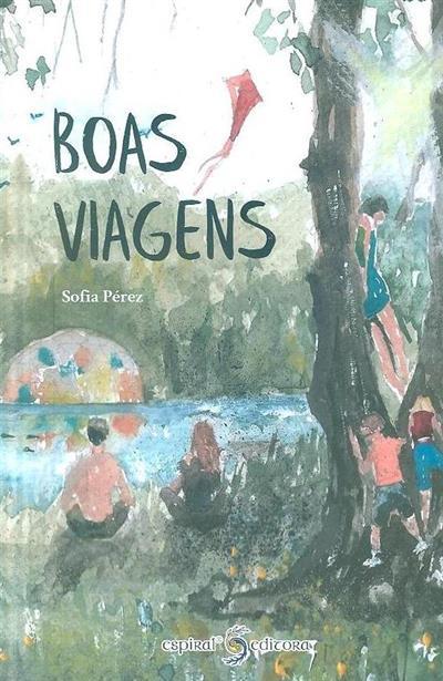 Boas viagens (Sofia Pérez)