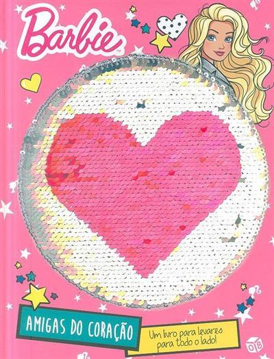 Barbie, amigas do coração