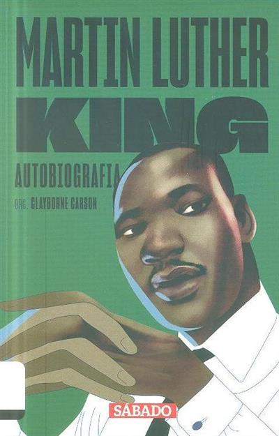 Martin Luther King (org. Clayborne Carson)