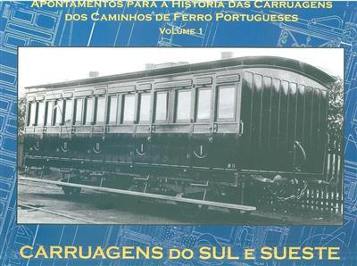 Carruagens do sul e sueste (F. Cunha Pedreira)