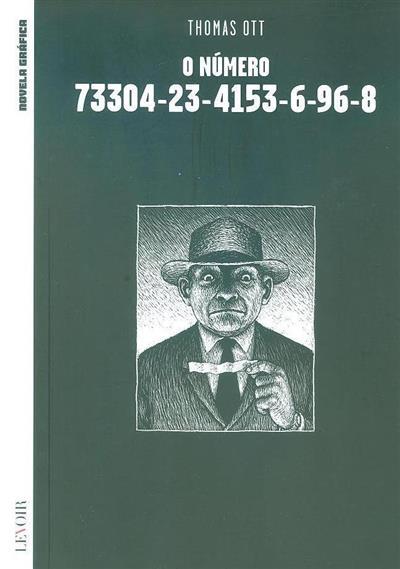 O número 73304-23-4153-6-96-8 (Thomas Ott)