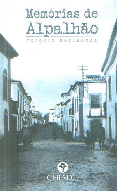 Memórias de Alpalhão (Joaquim Monthanxa)