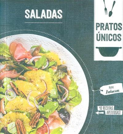 Saladas (Anne Loiseau)