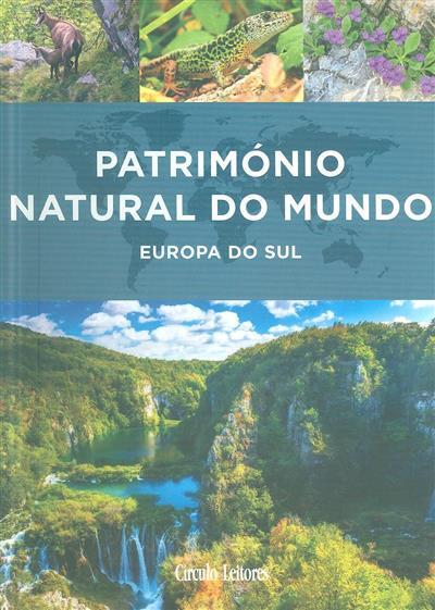 Europa do sul (trad. Ana Pinto Mendes)