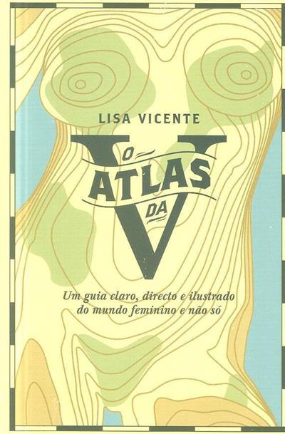 O atlas da V