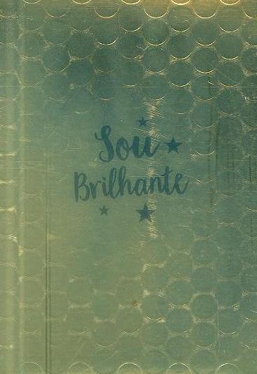Sou brilhante (trad. Fátima Marques)