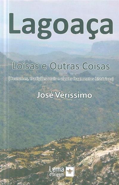 Lagoaça (José Veríssimo)