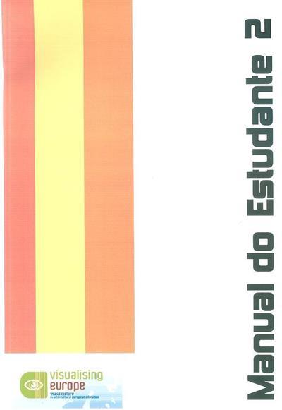 Manual do estudante 2 (Margarida Morgado... [et al.])
