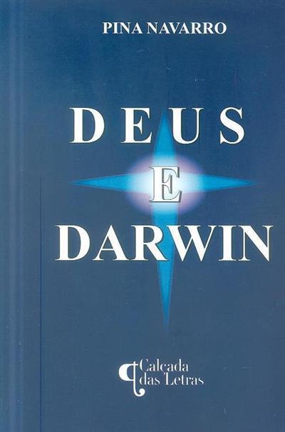 Deus e Darwin (Pina Navarro)