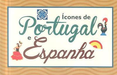 Ícones de Portugal e Espanha