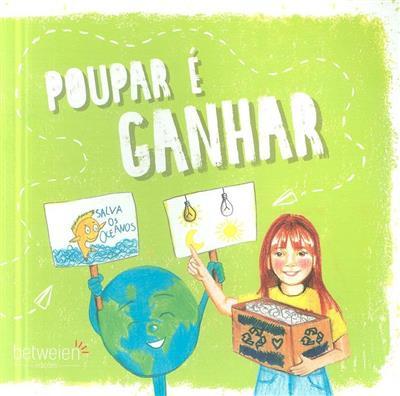 Poupar é ganhar (Rita Pereira)
