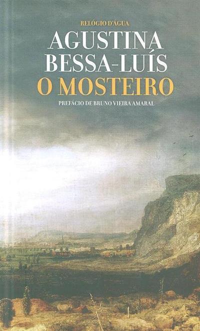 O mosteiro (Agustina Bessa-Luís)