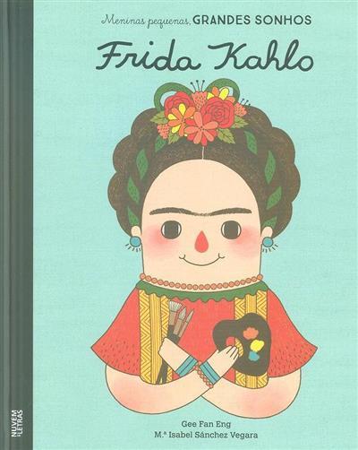 Frida Khalo (M.ª Isabel Sánchez Vegara)