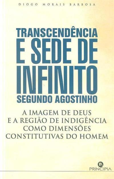 Transcendência e sede de infinito segundo Agostinho (Diogo Morais Barbosa)
