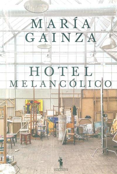 Hotel melancólico (María Gainza)