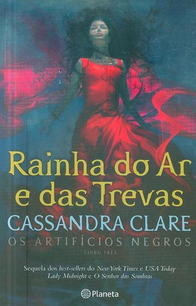 Rainha do ar e das trevas (Cassandra Clare)