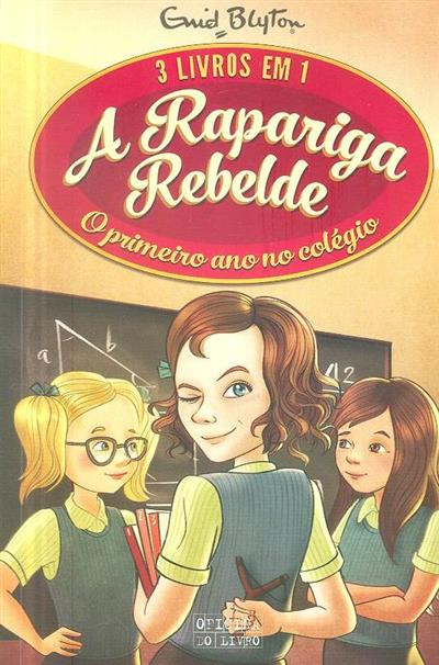 A rapariga rebelde (Enid Blyton)