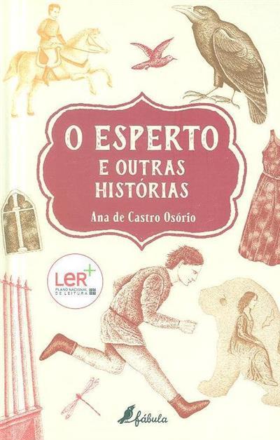 O esperto e outras histórias (Ana de Castro Osório)