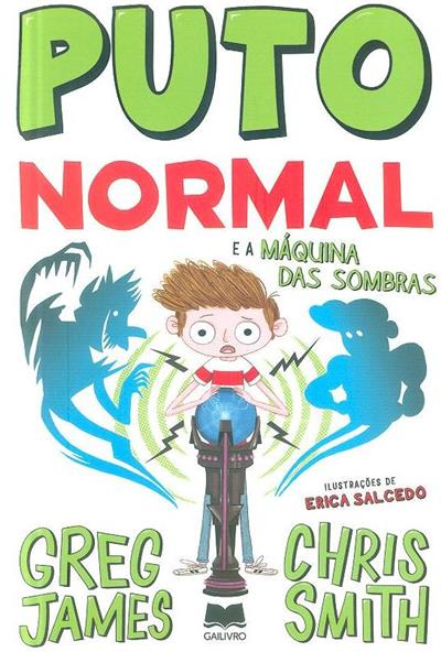 Puto normal e a máquina das sombras