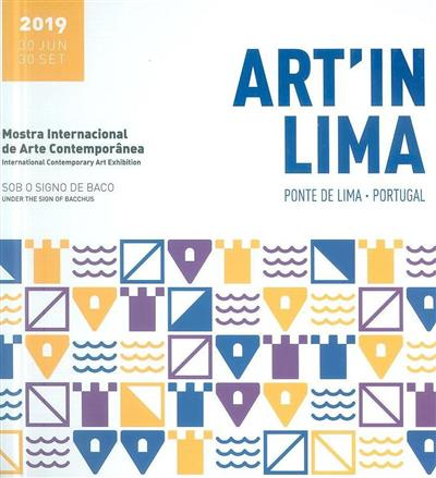 Art'in Lima (coord. Ana Guerra, José Velho Dantas, Nuno Brandão Abreu)