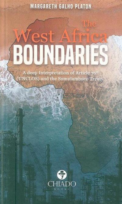 The west Africa boundaries (Margareth Galho Platon)