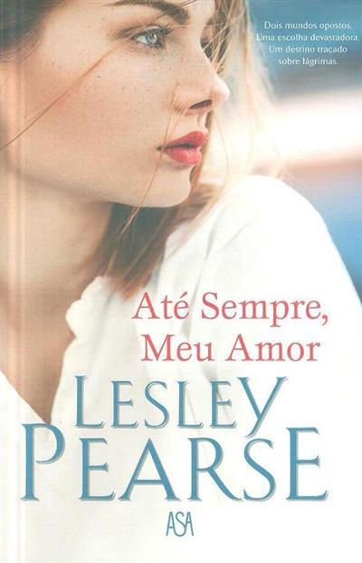 Até sempre, meu amor (Lesley Pearse)