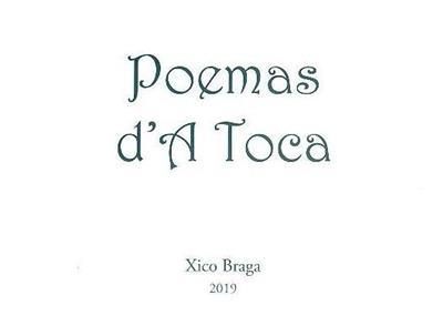 Poemas d'A Toca (Xico Braga)