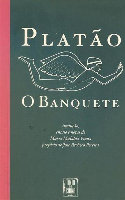 O banquete (Platão)