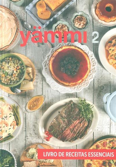 Cozinhar agora é Yämmi (Modelo Continente Hipermercados)