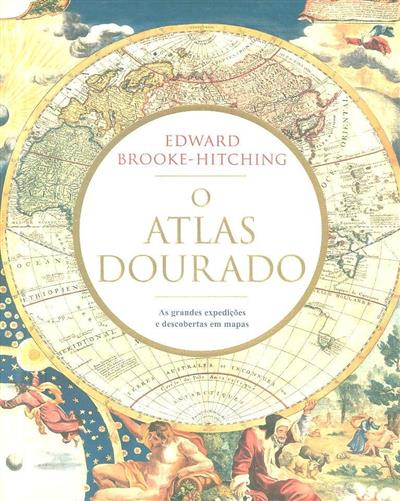 O atlas dourado (Edward Brooke-Hitching)