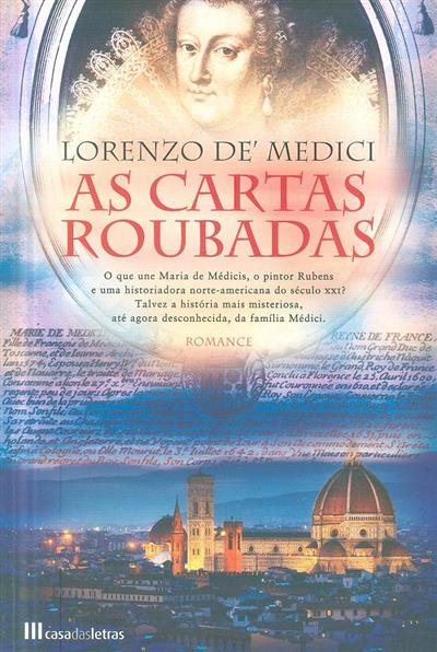 As cartas roubadas