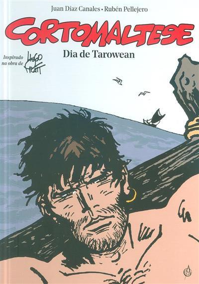 Dia de tarowean (Juan Díaz Canales, Rubén Pellejero)