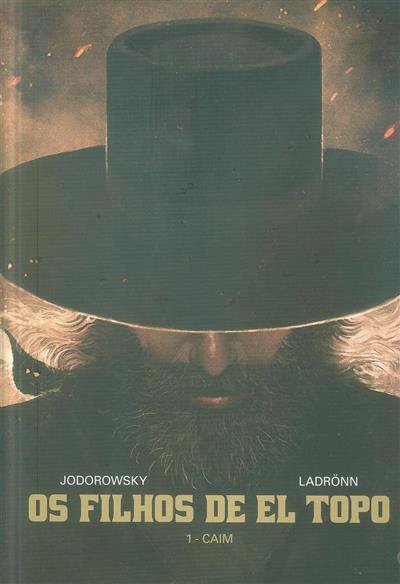 Caim (Jodorowsky, Ladrönn)
