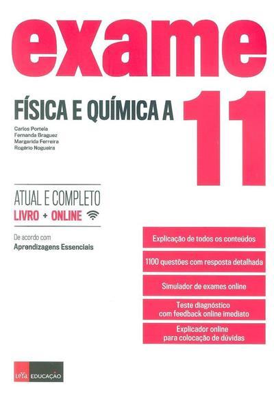 Exame (Carlos Portela... [et al.])