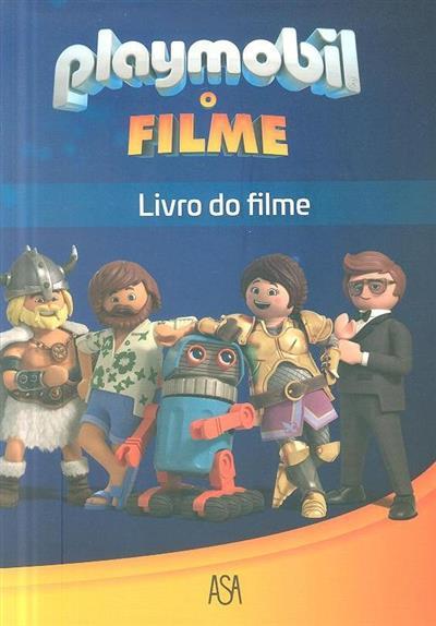 Playmobil (Edições ASA)