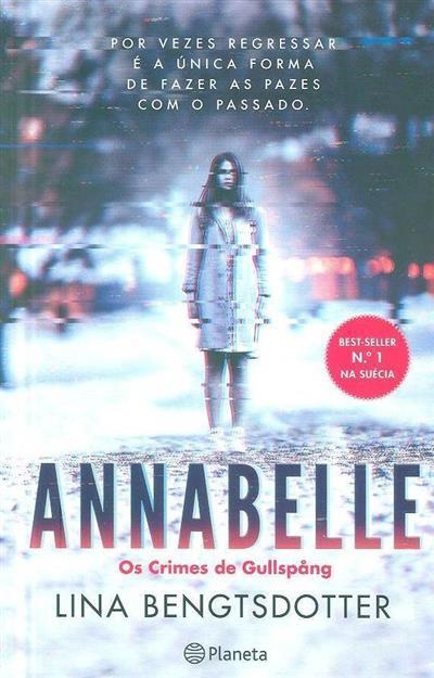 Annabelle (Lina Bengtsdotter)