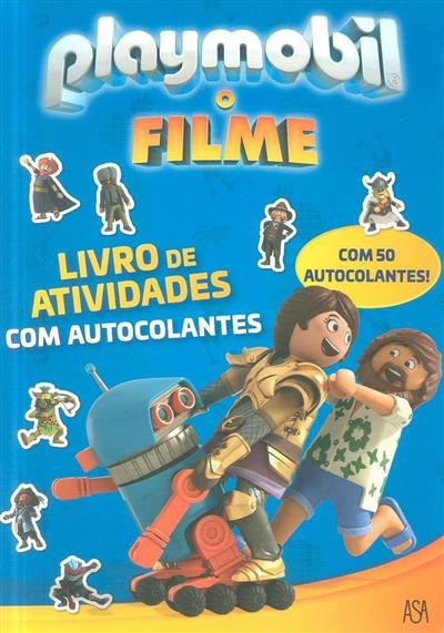 Playmobil o filme