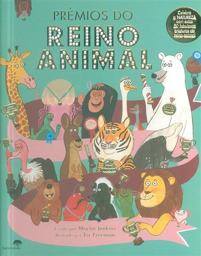 Prémios do reino animal