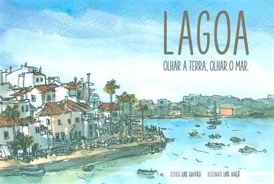 Lagoa (Luís Gaivão)