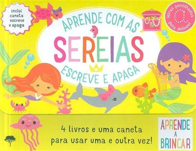 Aprende com as sereias