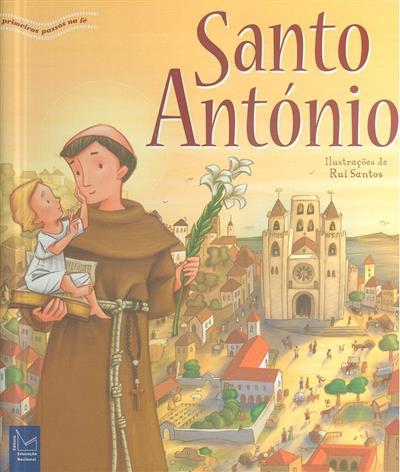 Santo António (Editora Educação Nacional)