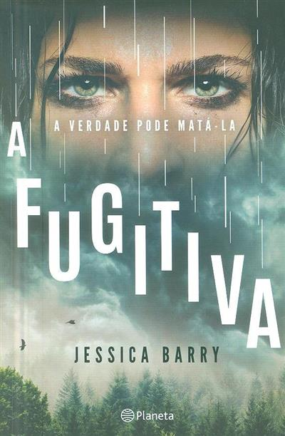 A fugitiva (Jessica Barry)